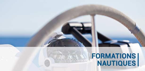 Formation nautique